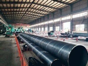 Como Comprar en china-Estructuras-de-Acero