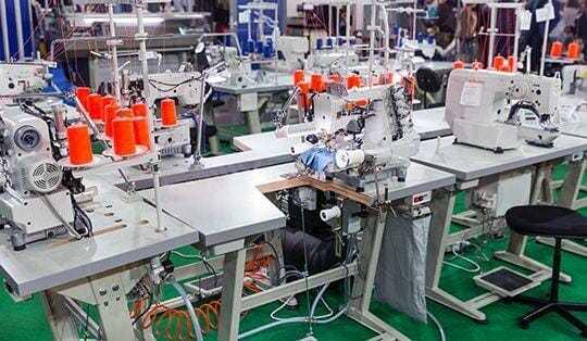 Como Fabricar Ropa en China