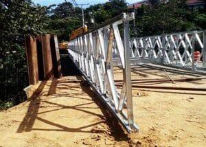 ensamble de puente
