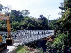 izaje puente metalico Costa