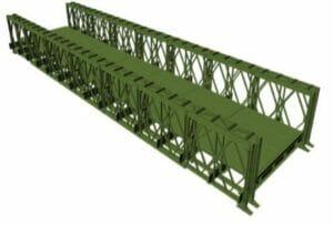 Puente Tipo Bailey comprar en china