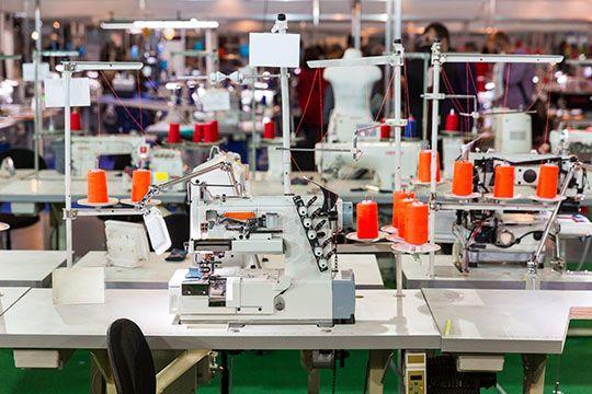 ropa china comprar o fabricar