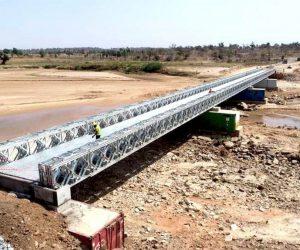 puente tipo bailey sudafrica