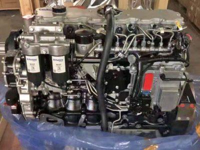 Motores Diesel Nuevos