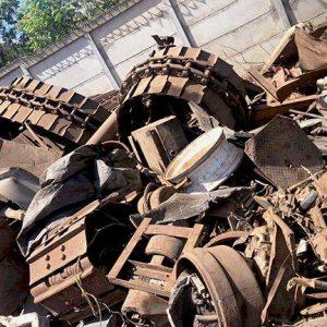 reciclaje-de-reciduos metalicos-acero